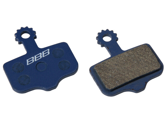 BBB DiscStop BBS-441 Avid blau